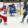 Finns win defensive battle